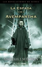 La espada de Avempartha (ebook)