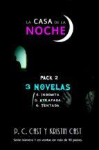 Pack Casa de la Noche II (ebook)