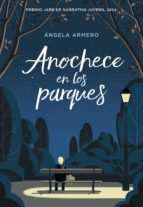 Anochece en los parques (ebook)