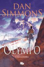 Olympo I. La guerra (ebook)