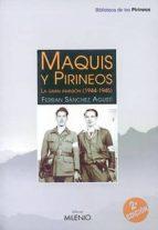 Maquis y Pirineos (e-book pdf) (ebook)
