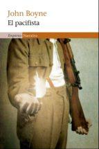 El pacifista (ebook)