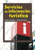 Servicios de información turística (ebook)