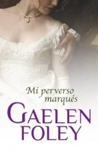 Mi perverso marqués (Club Inferno 1) (ebook)