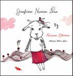 Serafina nunca para (ebook)