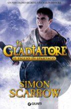 Il Gladiatore. Il figlio di Spartaco (ebook)