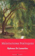 Méditations Poétiques (ebook)