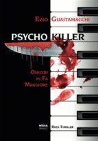 Psycho killer (ebook)