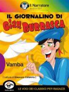 Il Giornalino di Gian Burrasca (Audio-eBook) (ebook)