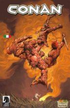 Conan 16. Sul colle Uskuth (ebook)