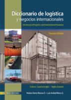 Diccionario de logística y negocios internacionales (ebook)