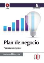 PLAN DE NEGOCIO (ebook)