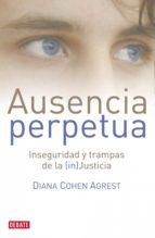 Ausencia perpetua (ebook)