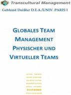 Globales Team Management physischer und virtueller Teams (ebook)