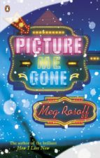 Picture Me Gone (ebook)