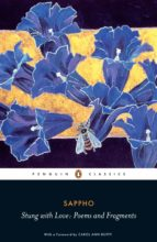 Stung with Love: Poems and Fragments of Sappho (ebook)