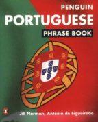 Portuguese Phrase Book (ebook)