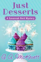 Just Desserts (ebook)