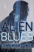 Alien Blues (ebook)