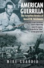 American Guerrilla (ebook)