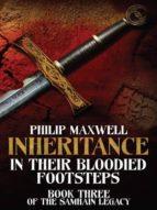 Inheritance: In Their Bloodied Footsteps (ebook)