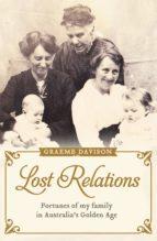 Lost Relations (ebook)