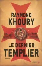 Le dernier templier (ebook)