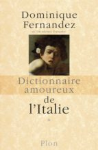 Dictionnaire amoureux de l'Italie (ebook)