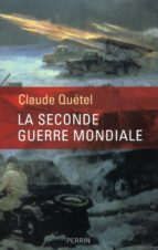 La Seconde Guerre mondiale (ebook)