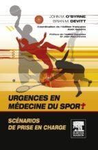 Urgences en médecine du sport. Scénarios de prise en charge (ebook)