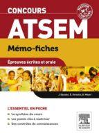 Concours ATSEM mémo-fiches (ebook)