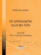 Un philosophe sous les toits (ebook)
