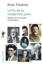 La fin de la modernité juive (ebook)