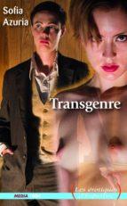 Transgenre (ebook)