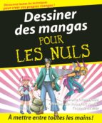 Dessiner des mangas Pour les Nuls (ebook)