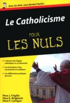 Le Catholicisme Pour les Nuls (ebook)