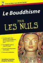 Le Bouddhisme Pour les Nuls (ebook)