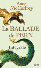 La ballade de Pern - intégrale (ebook)