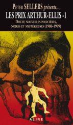 Prix Arthur-Ellis -1 (Les) (ebook)