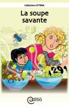 La soupe savante (ebook)