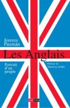 Les Anglais (ebook)