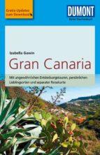 DuMont Reise-Taschenbuch Reiseführer Gran Canaria (ebook)