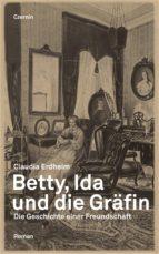 Betty, Ida und die Gräfin (ebook)