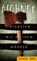 Interview mit einem Mörder (ebook)
