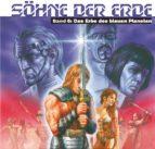 Söhne der Erde 6: Das Erbe des blauen Planeten (ebook)