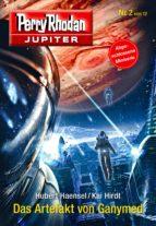 Jupiter 2: Das Artefakt von Ganymed (ebook)