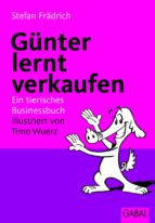 Günter lernt verkaufen (ebook)