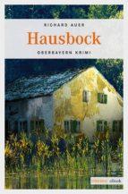 Hausbock (ebook)