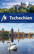 Tschechien Reiseführer Michael Müller Verlag (ebook)