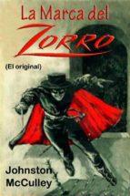 La Marca del Zorro (ebook)